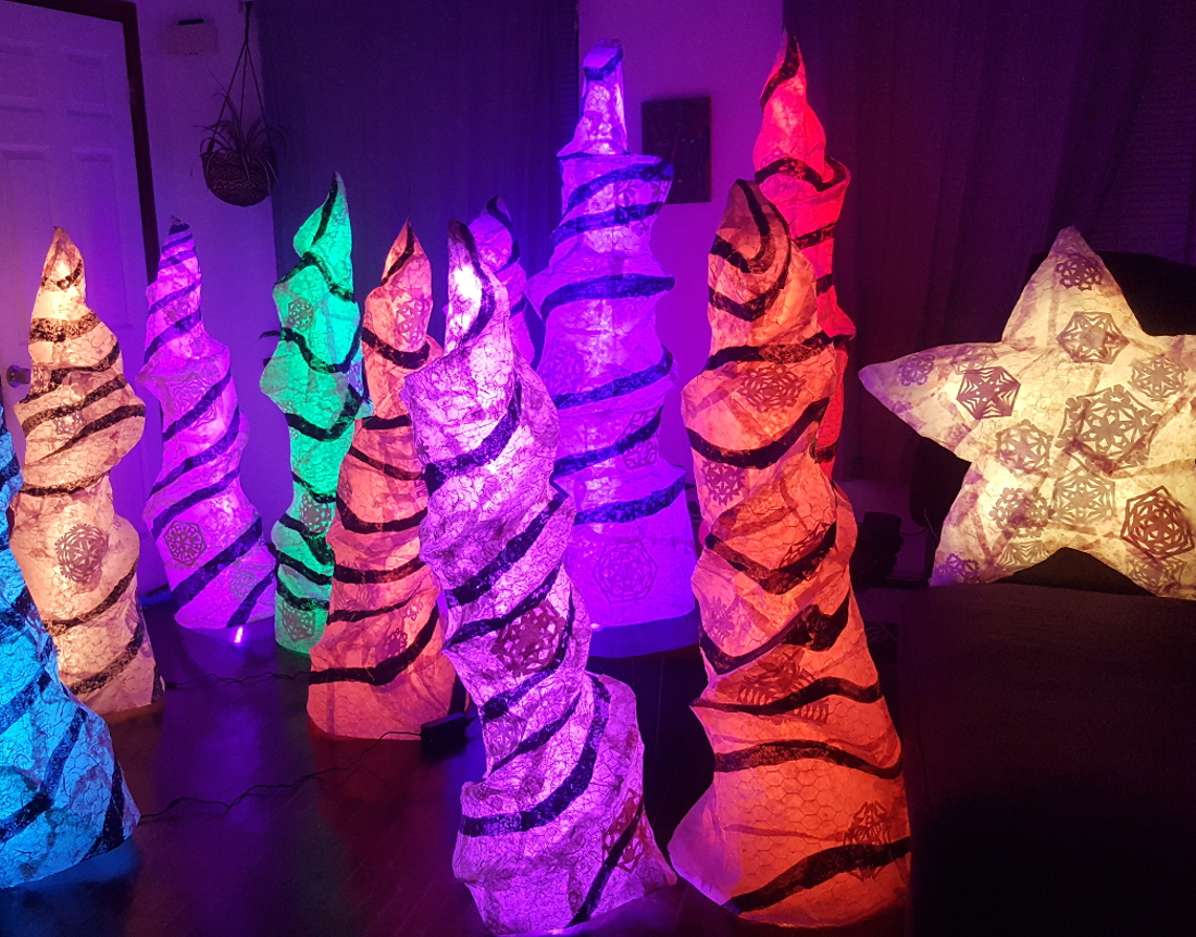 Luminaria Lighting -