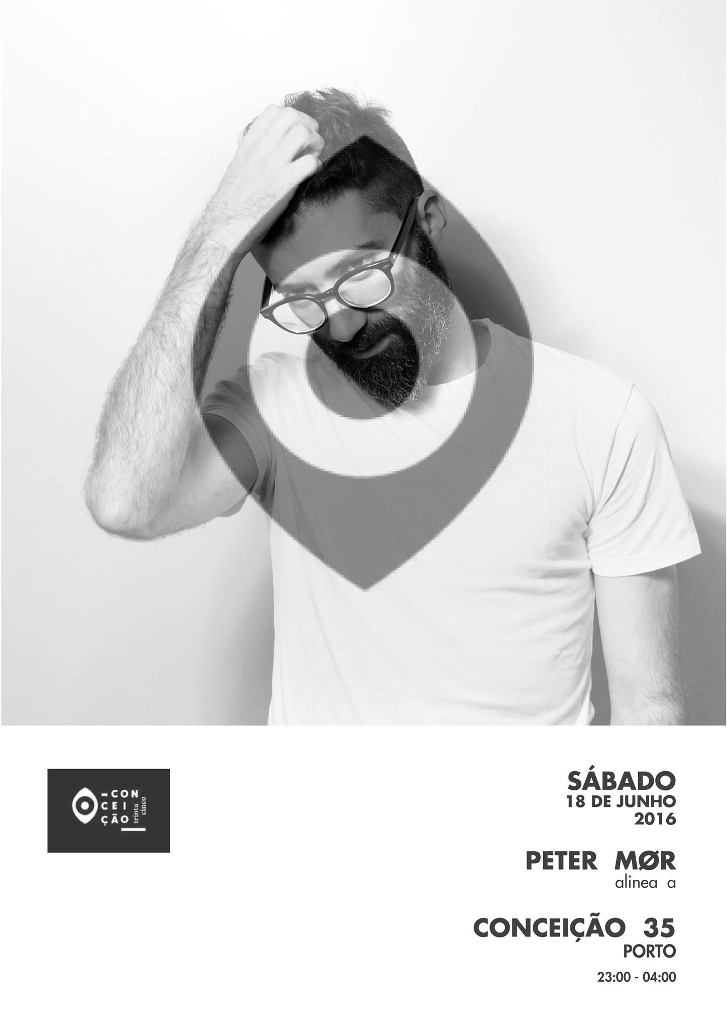 Peter Mor - Conceição 35