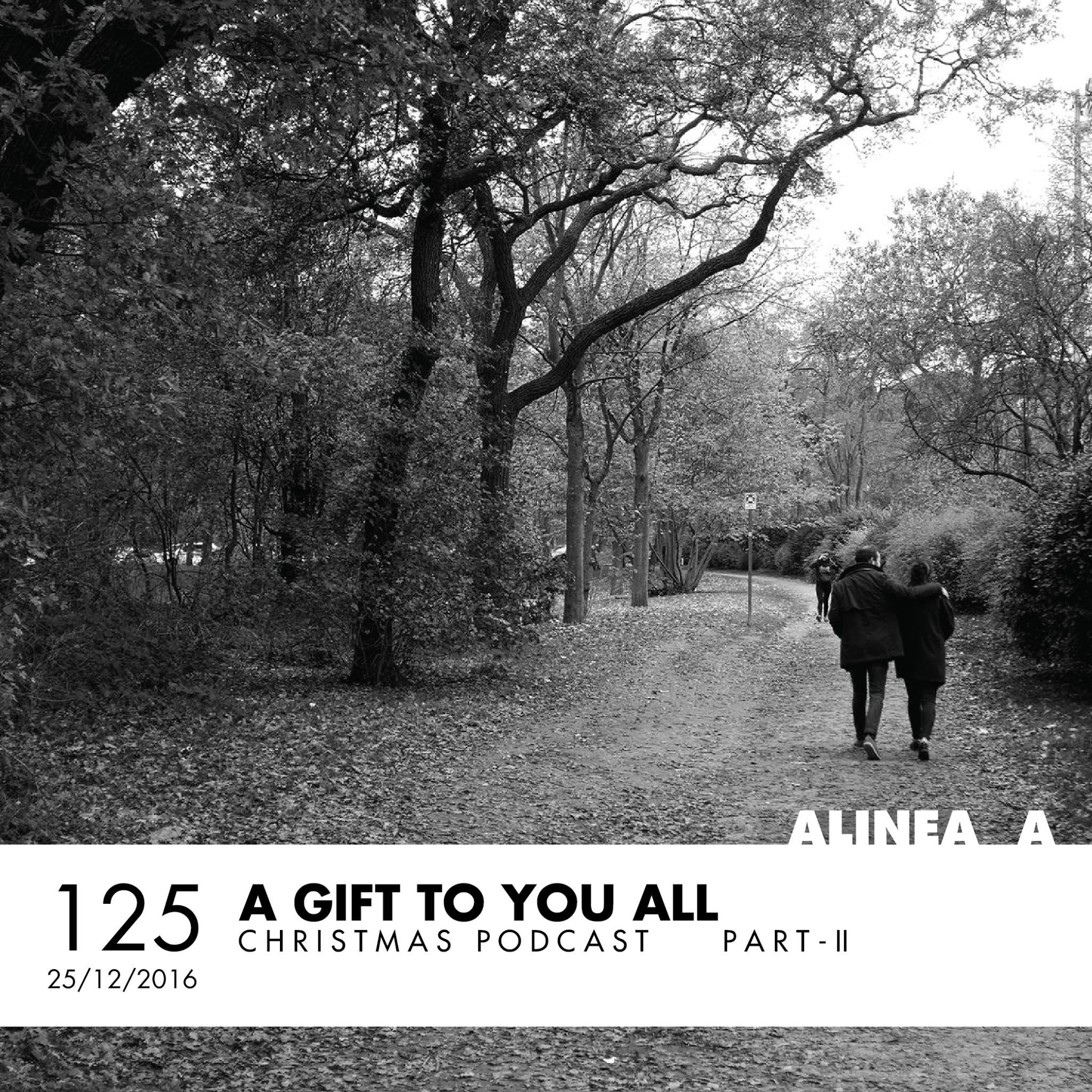 Christmas Podcast - Part 2 of 2