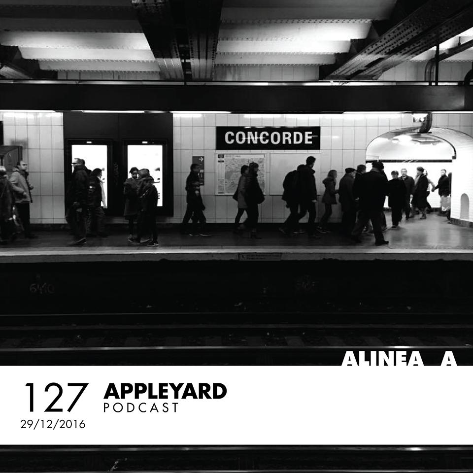 Appleyard 127