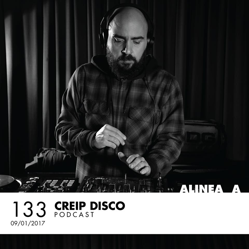 Creip Disco 133