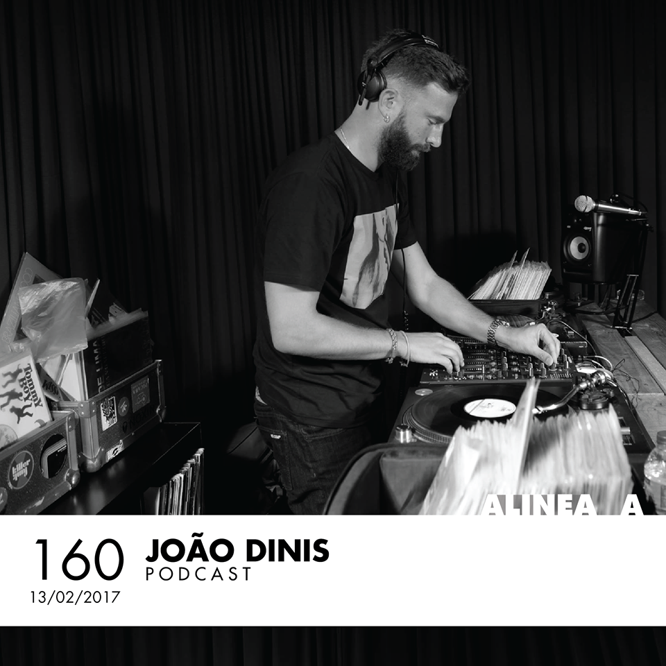 Joao Dinis 160