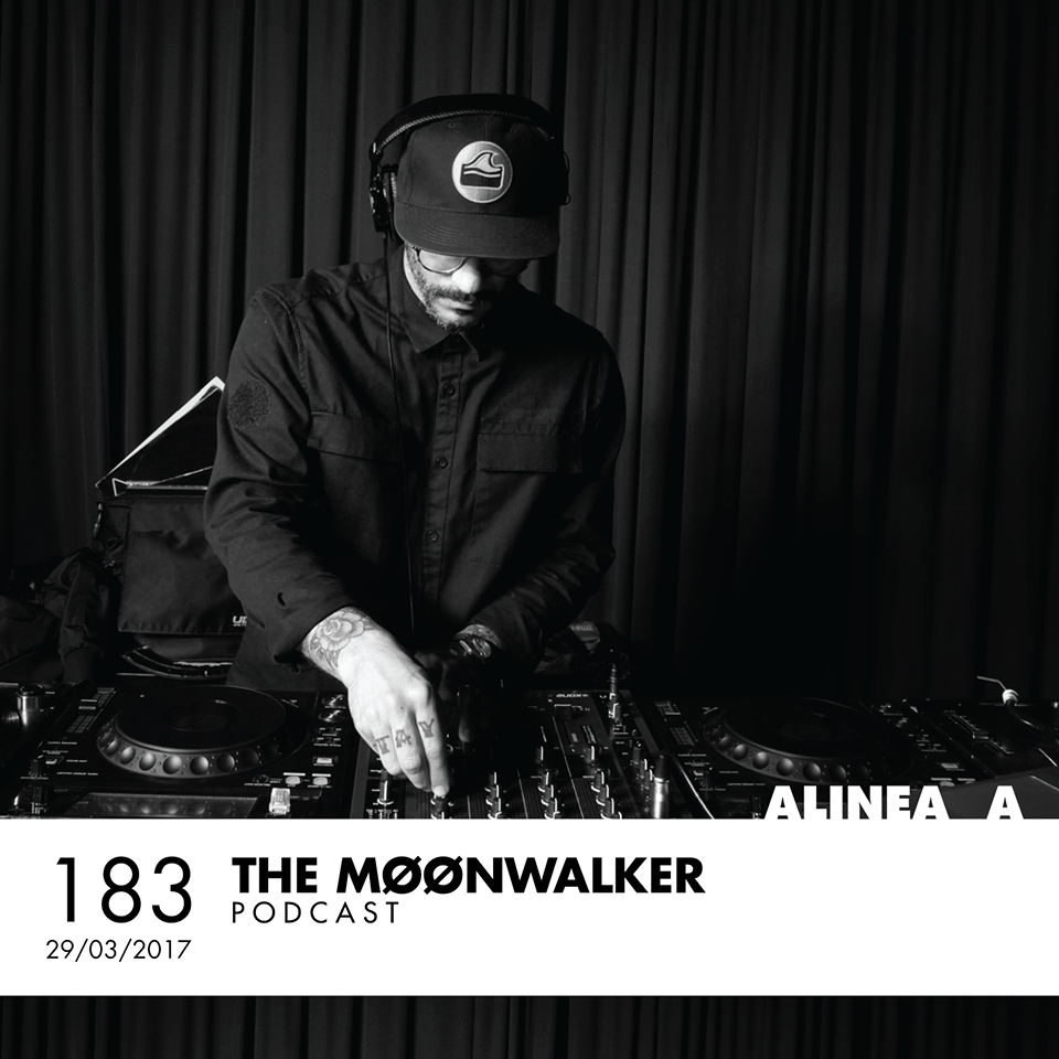 The Moonwalker 183