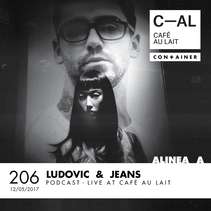 Ludovic and Jeans 206