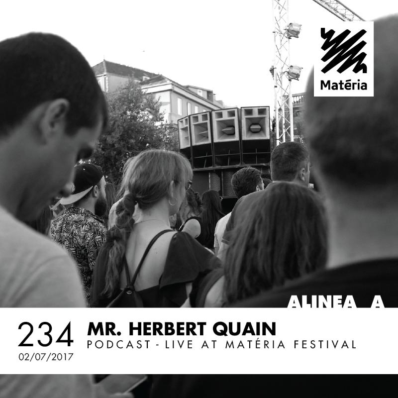 Mr Herbert Quain 234