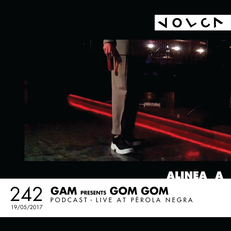 Volca - Gam - 242