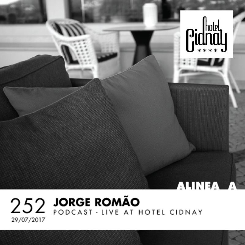 Jorge Romao 252