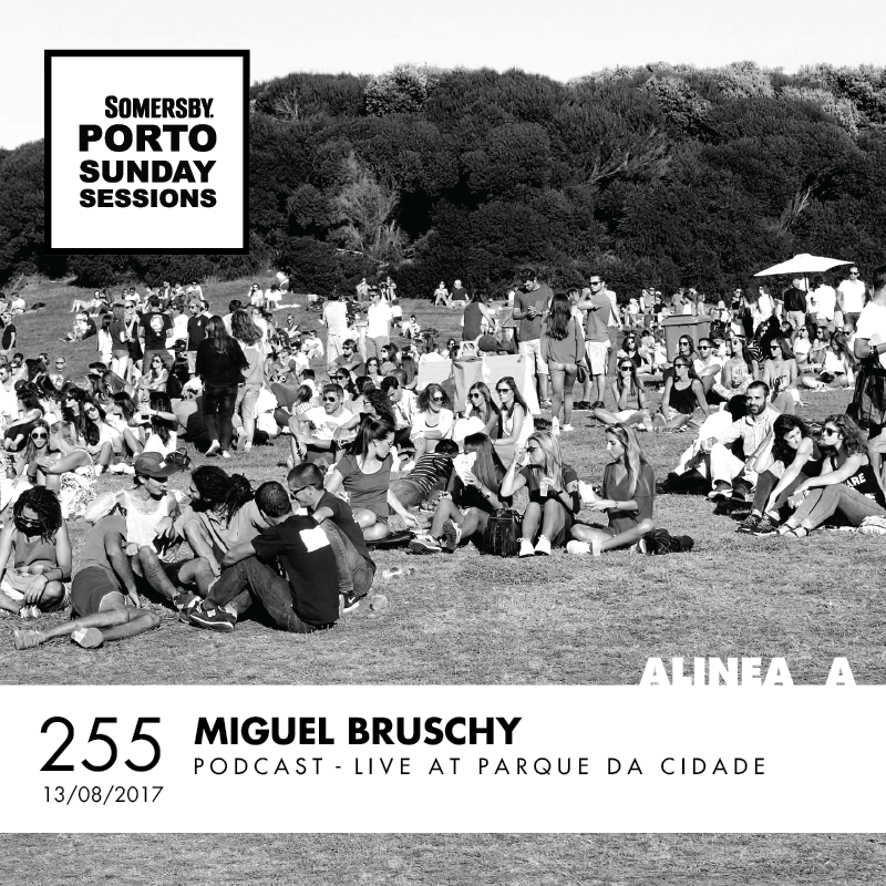 Porto Sunday Sessions 255