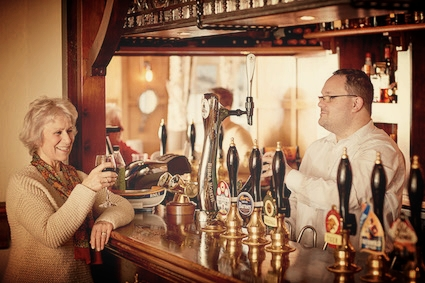 The Griffin Inn - Swithland -