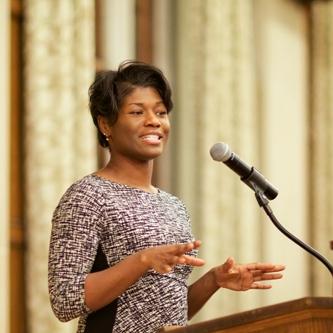 Amber Elliott - Detroit Land Bank Authority