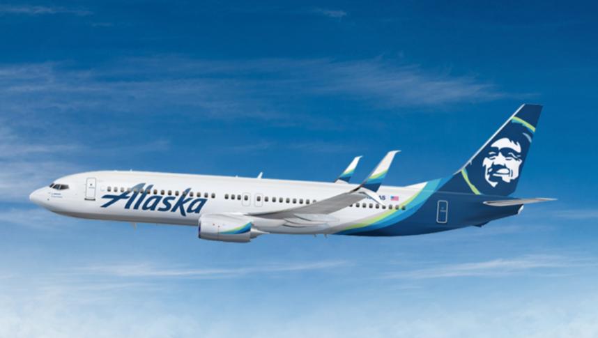 Full Alaskan Plane