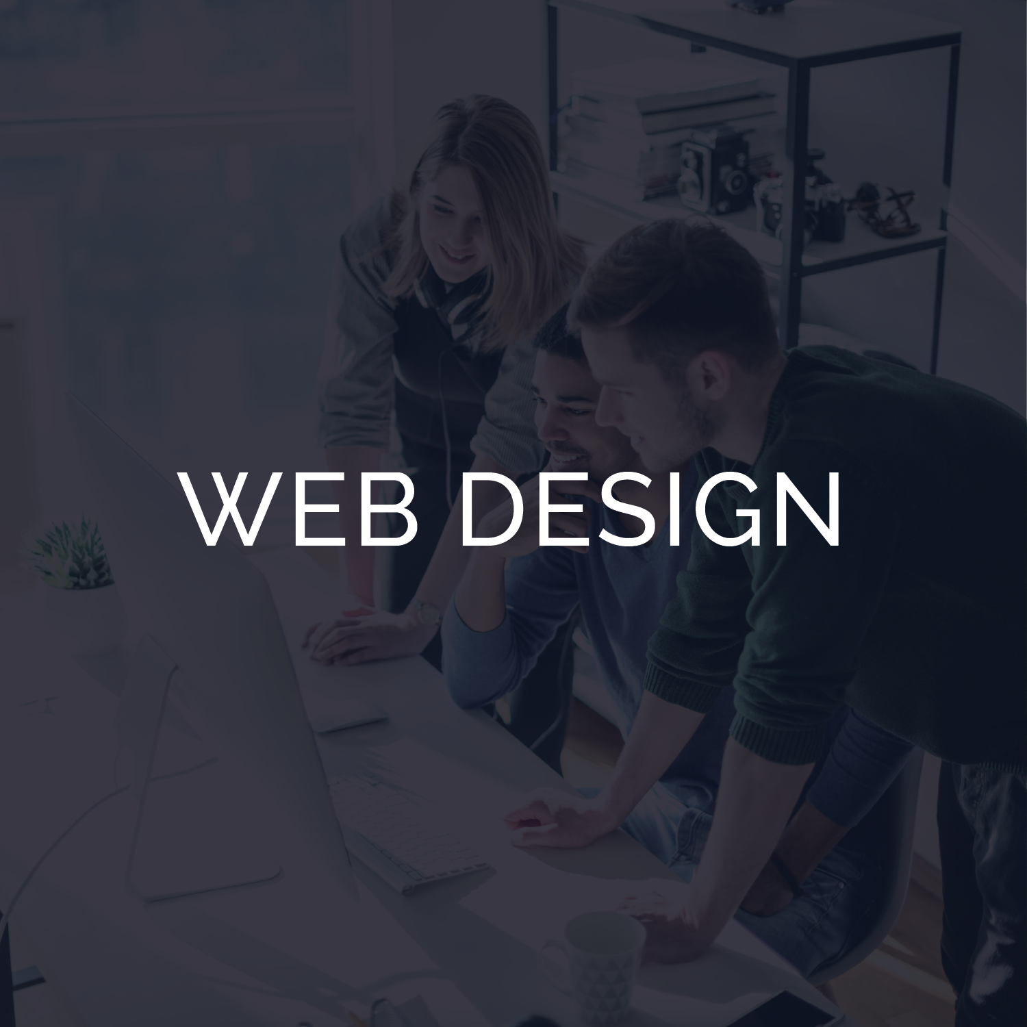 creative learning Web Design