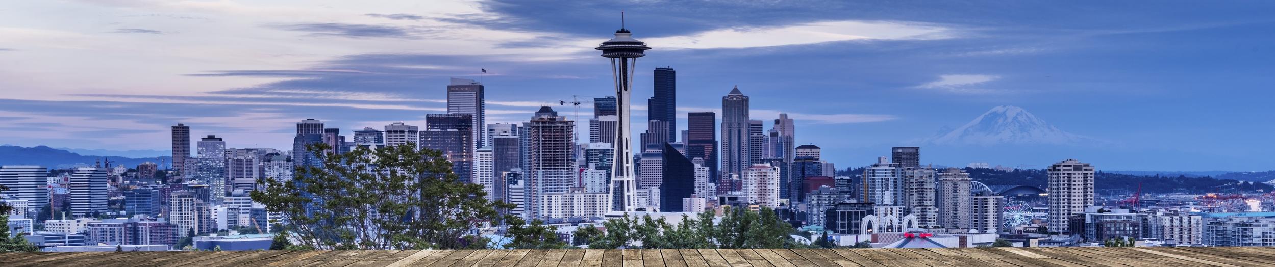 Top 10 Seattle Marketing Agencies