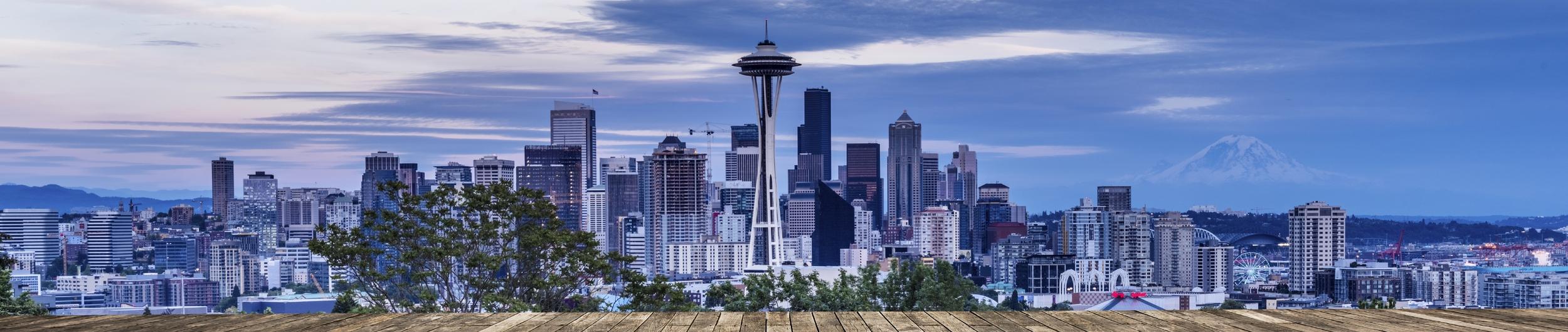 Top 10 Seattle Web Design and Development Agencies