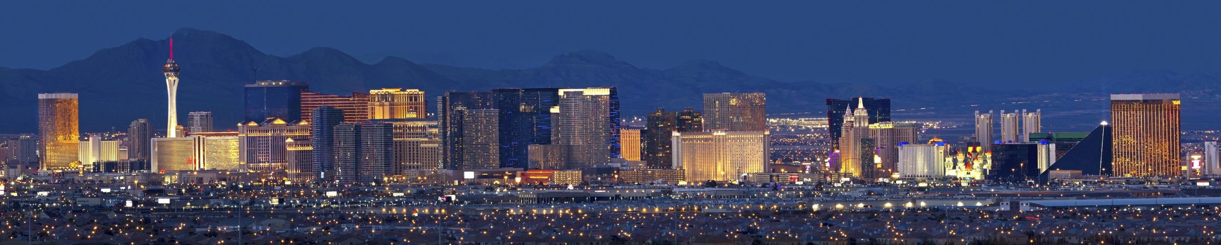Top Las Vegas Advertising Marketing and Web Designers