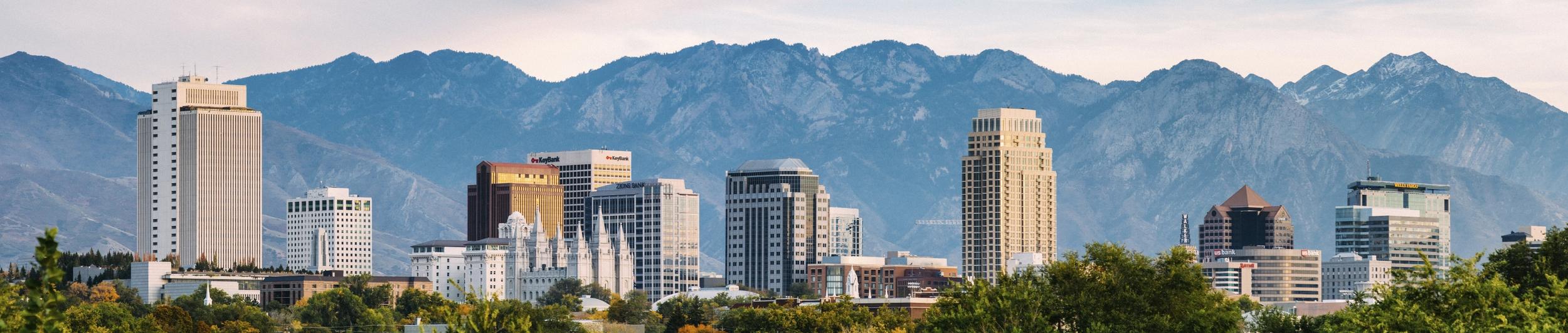 Top Salt Lake City Advertising Marketing and Web Design Agency