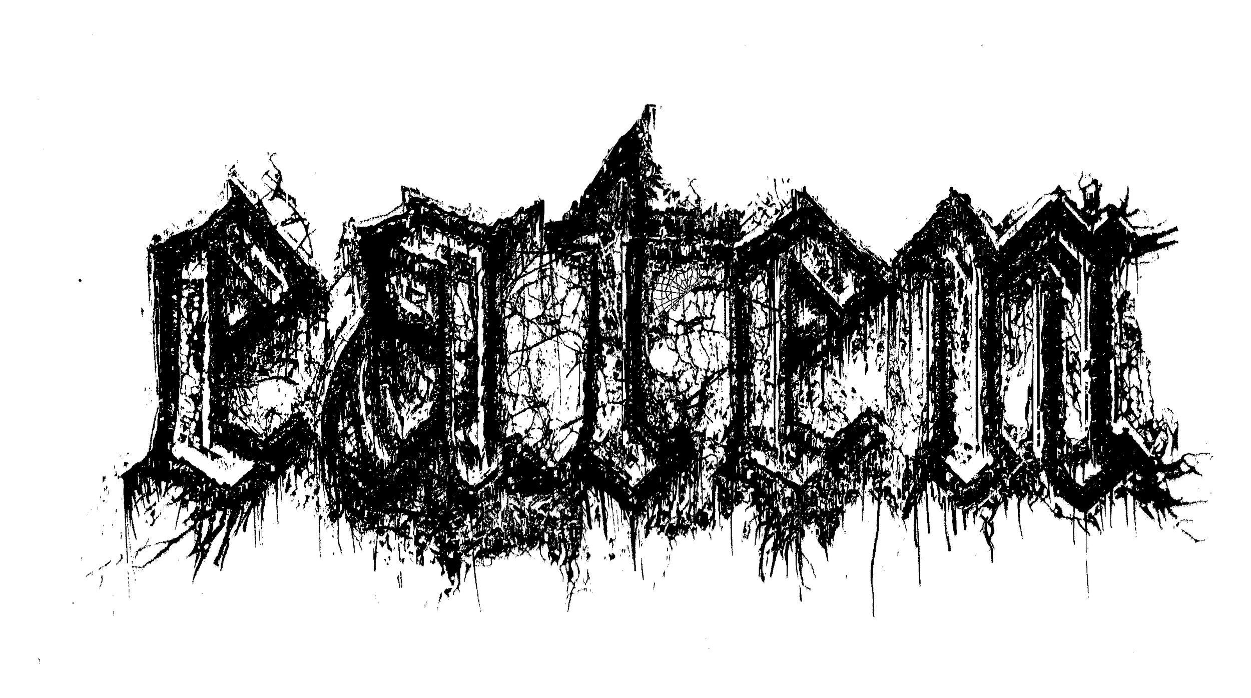 Eaten - Band Logo