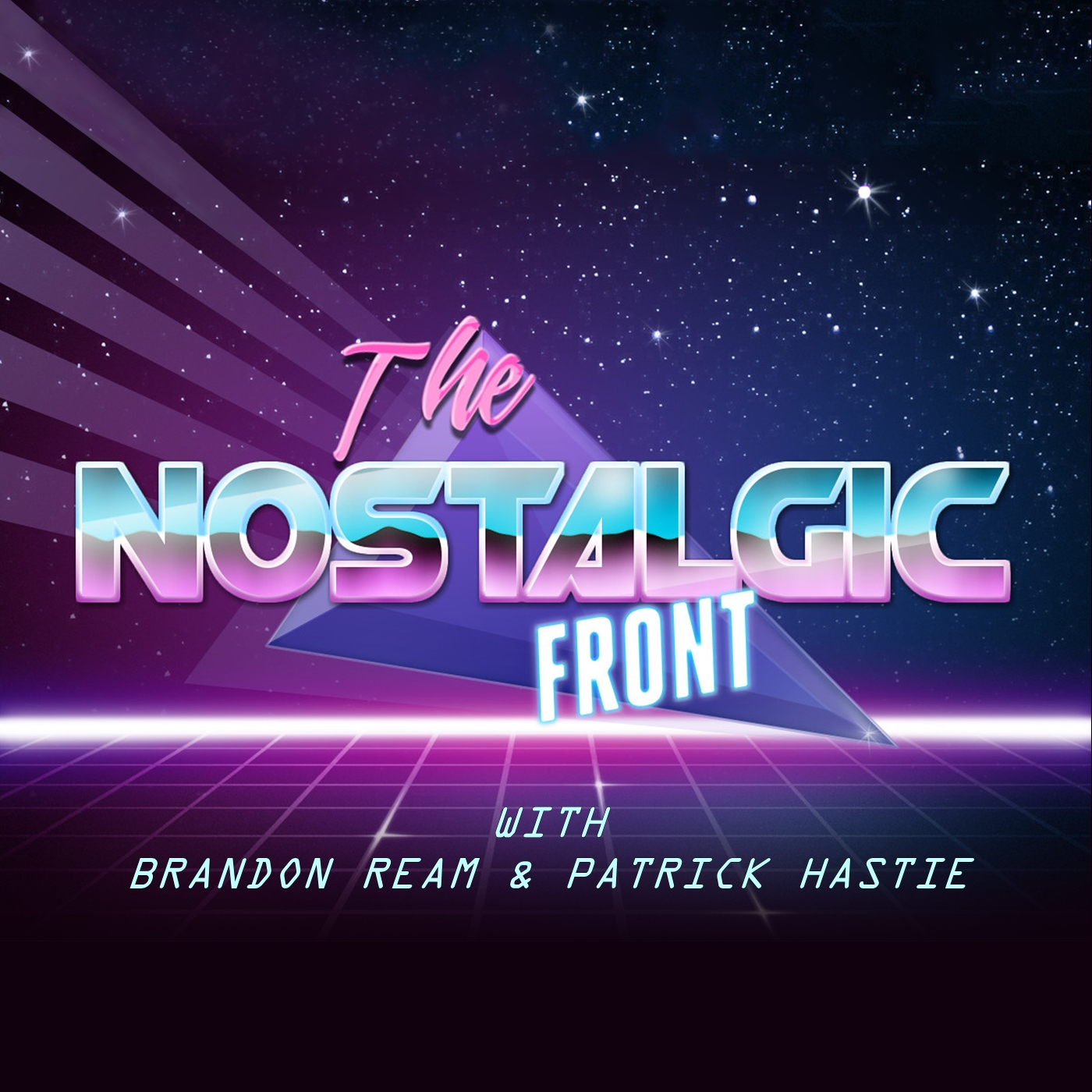 The NostalgicFront - ITS GREAT.