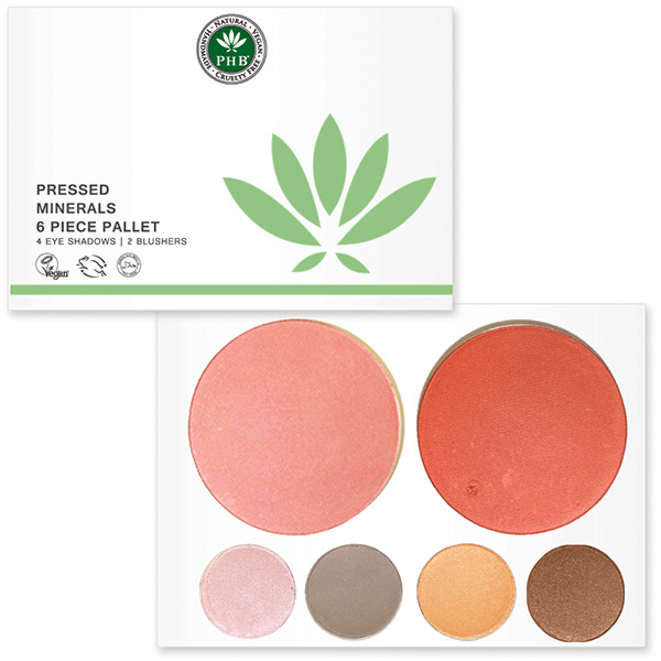 PHB Ethical Palette