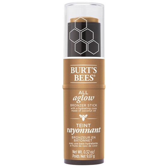 Burts Bees All Aglow Gold