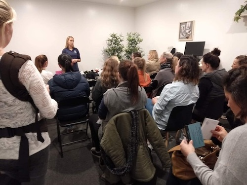 Event at Cromwell Chiropractic.jpg