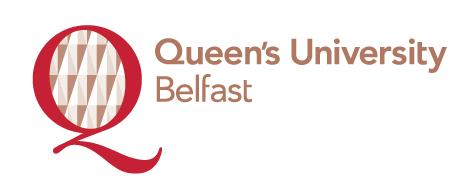 Innovation development with Queen's University Belfast