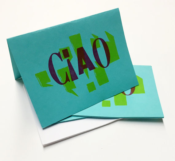 C!A0, A6, pack of 5 with envelopes.