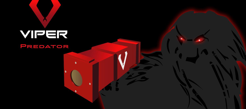 To learn more about the Viper Predator, visit  www.viperimaging.com/viper-predator .