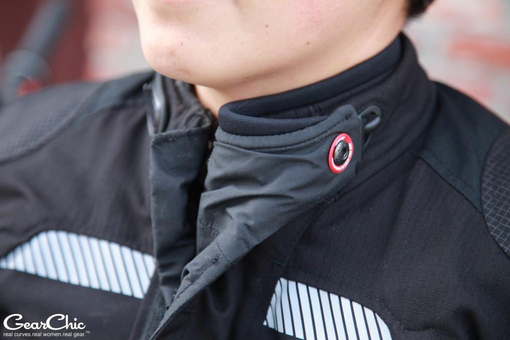 REVIT Legacy GTX-collar hook