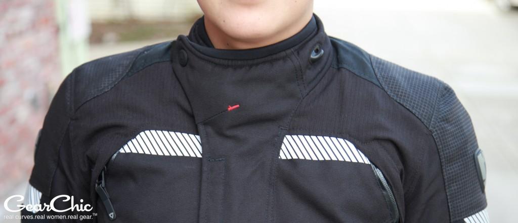 REVIT Legacy GTX - collar and reflective panels