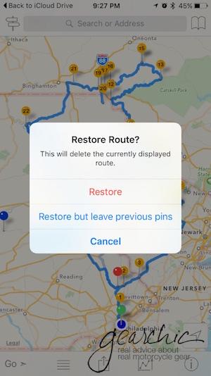 inroute_restore