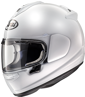 Side Profile of the DT-X Helmet from Arai