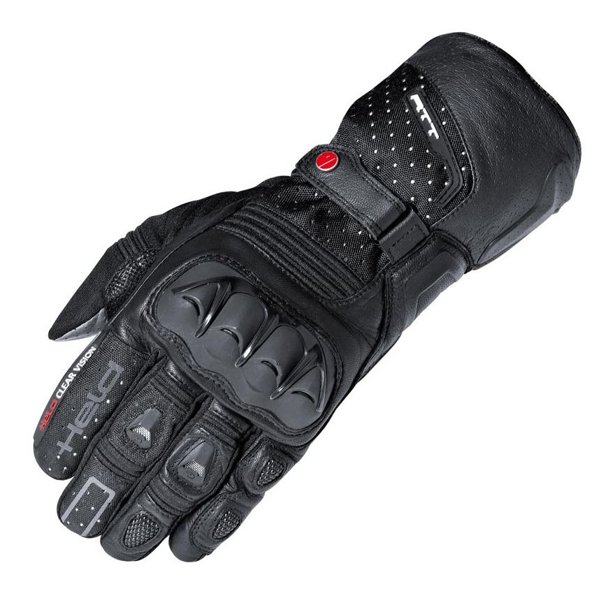 Held Air N Dry Gloves for Women, Black