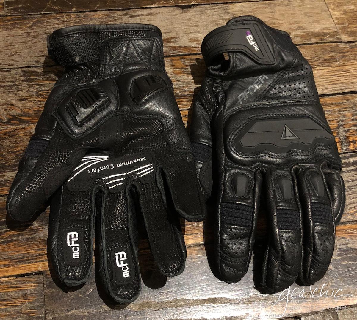 Racer Guide Gloves