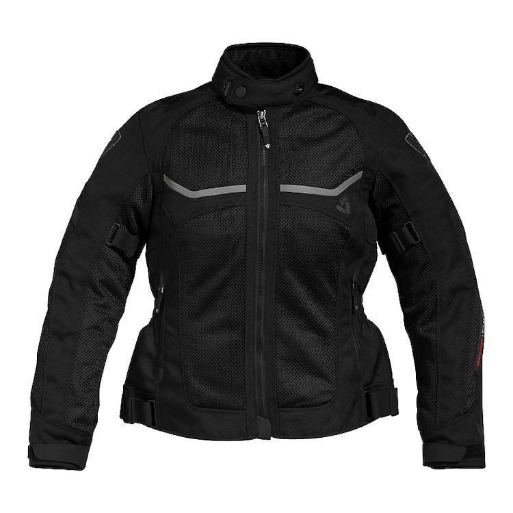 Rev'it Tornado Women's Jacket (v1); Slim Fit