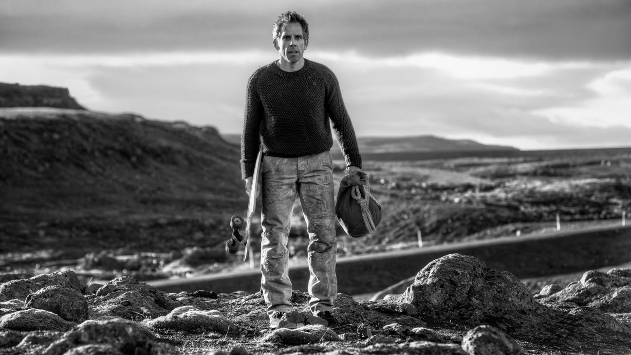 Lee Clarion:  The Secret Life of Walter Mitty  Review