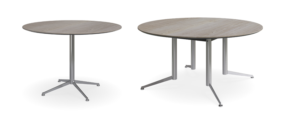 Oslo Round Conference Tables