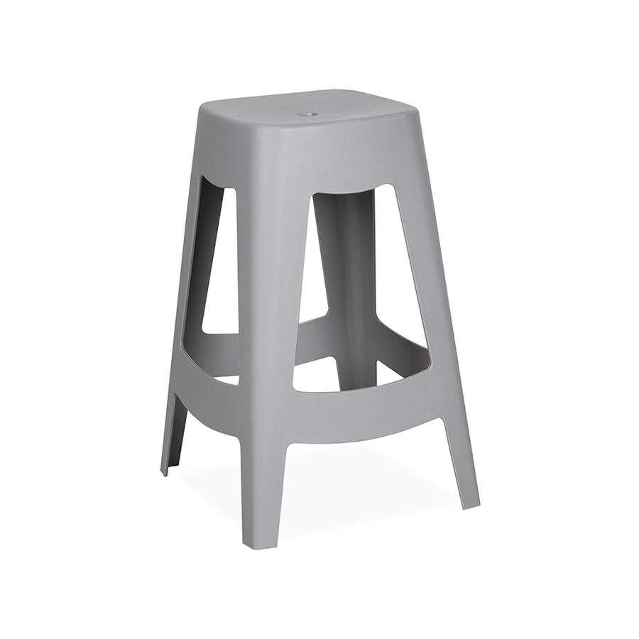 Solo High Stool