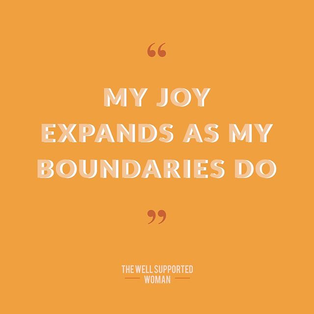Often my clients see boundaries as selfish - something they're imposing on the people around them. Won't setting boundaries make others feel ignored? Won't it hurt their feelings? ⠀⠀⠀⠀⠀⠀⠀⠀⠀ If someone has a negative reaction to your clear boundary establishment, it's about THEIR unhealthy energetic practices. And you can establish and uphold boundaries with love. ⠀⠀⠀⠀⠀⠀⠀⠀⠀ Plus, the benefits of boundaries greatly outweigh the fears you have about how it will impact others. Your joy will expand to fill the container vacated by other people's needs. ⠀⠀⠀⠀⠀⠀⠀⠀⠀ FOR REAL 👊🏻 ⠀⠀⠀⠀⠀⠀⠀⠀⠀ ⠀⠀⠀⠀⠀⠀⠀⠀⠀ ⠀⠀⠀⠀⠀⠀⠀⠀⠀ #bumblebizz #workwife #bandofun #transformationalleadership #womenwholead #forbeswomen #30under30 #forbesunder30 #theeverygirl #thewing #bossladymindset #careergoals #careersuccess #leadershipdevelopment #coachforwomen #girlgang #cupofjo