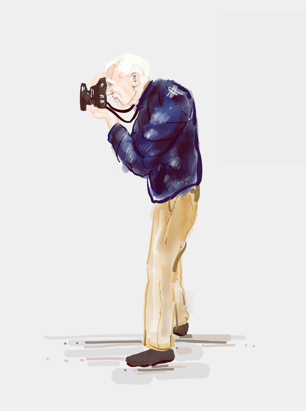 Illustration by Janelle Sing -
