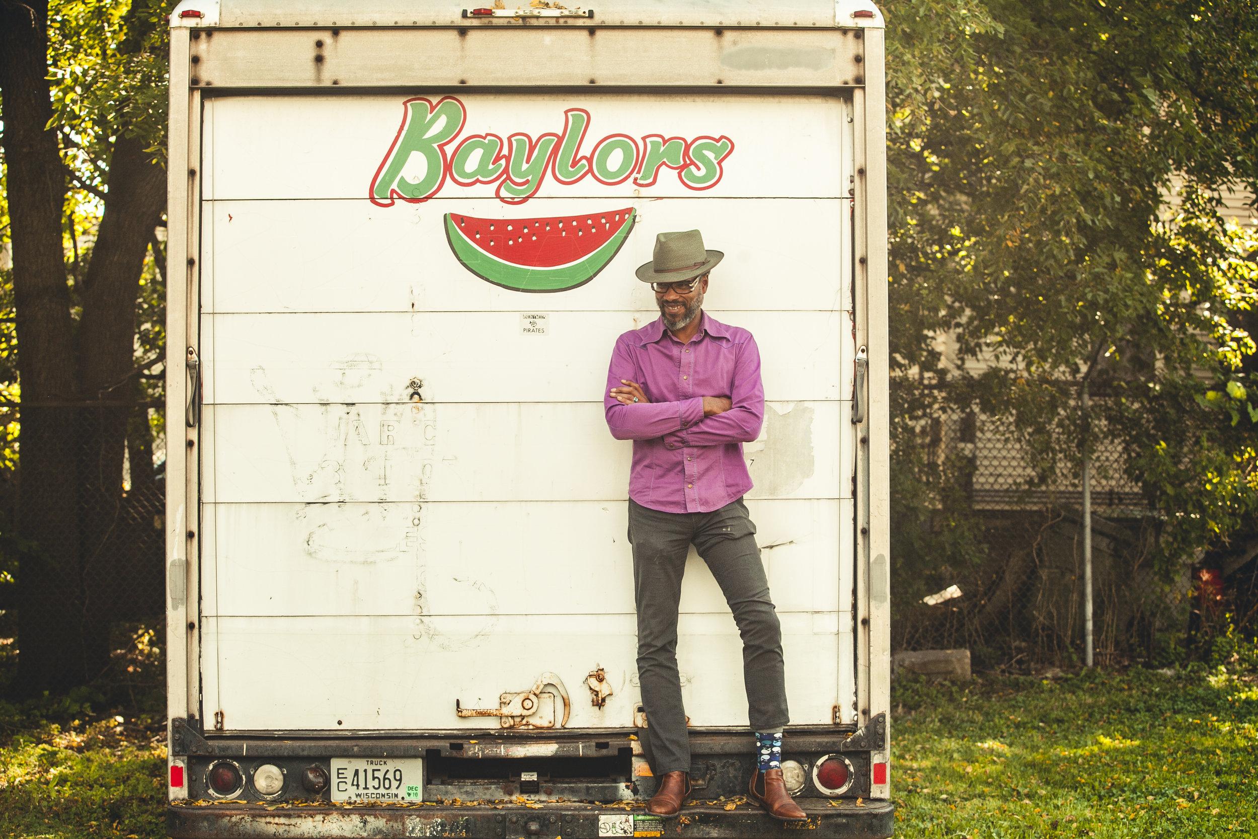 Reggie Baylor Social Brand Strategy - Photography + Digital Creative Strategy