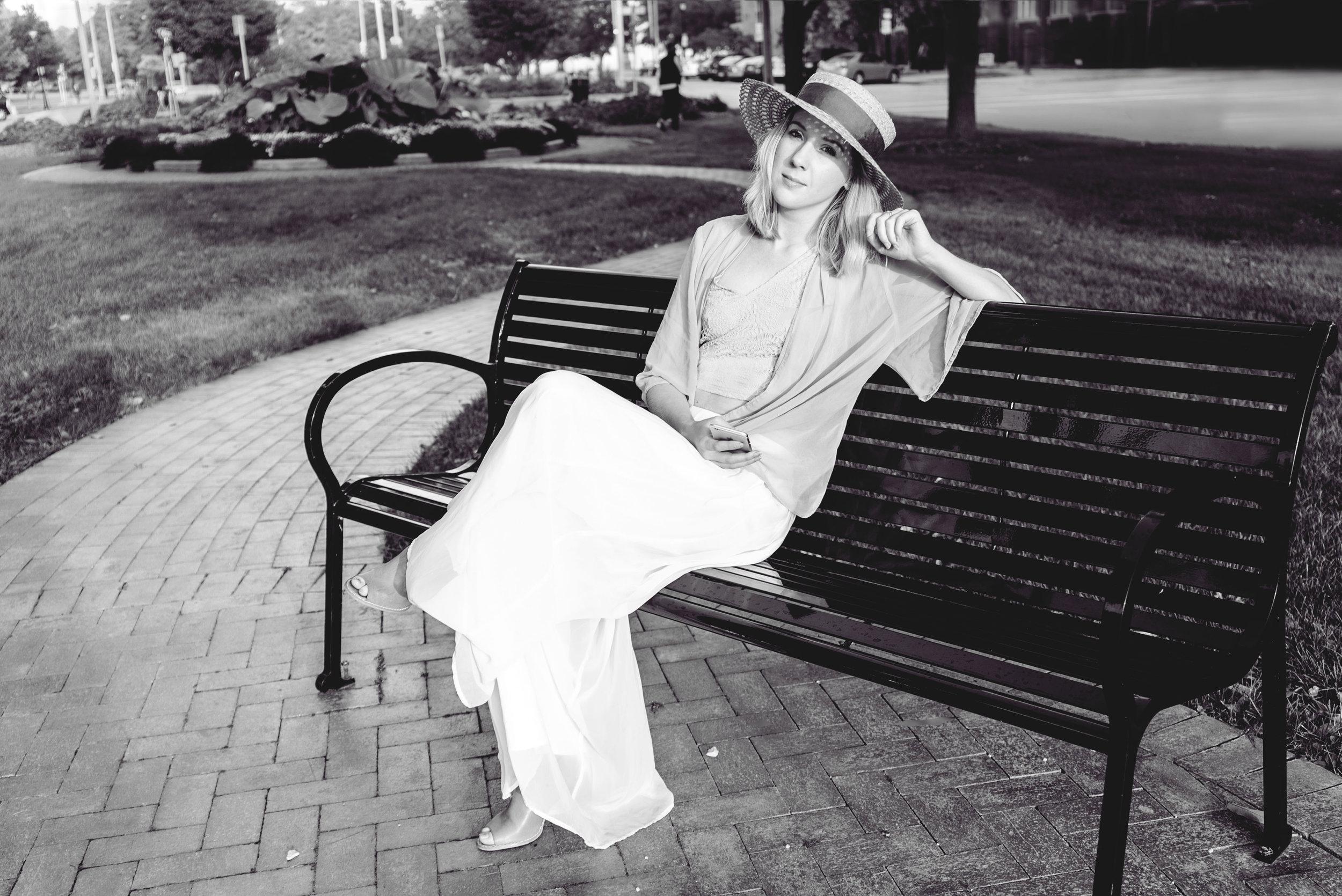 crystal schreiner portrait milwaukee bench black and white by sean love copy.jpg