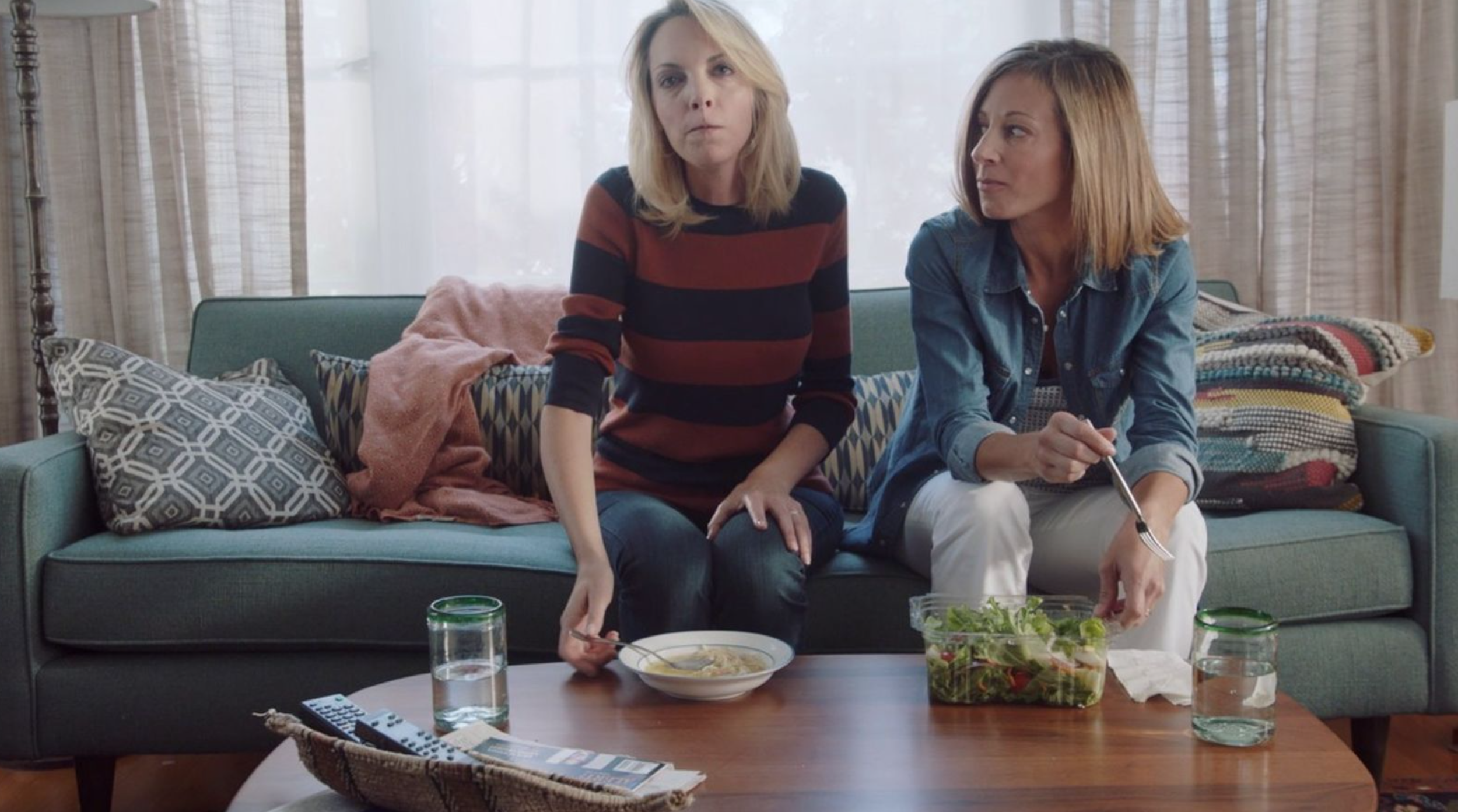 Food Commercials Pave The Way for LGBTQ Representation in Advertising  ,  Mic , February 2017