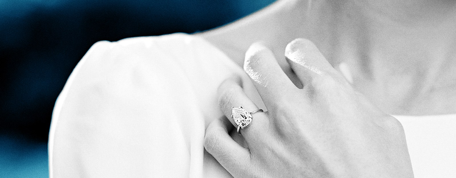 My Engagement Ring Pushes Me Back In The Closet  ,  Glamour , March 2018