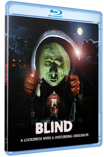 BLIND (2004, 16mm) - DIRECTED BY JEFF WEDDING & STEVE WEDDINGA detective searching for more than his suspect. A locksmith with a disturbing obsession.Guided by gruesome, unexplained visions, Detective Richard Larson hunts for a demented killer. The trail of evidence leads Larson to a seemingly affable locksmith with a disturbing past, and a soul-shattering secret that will haunt him forever.