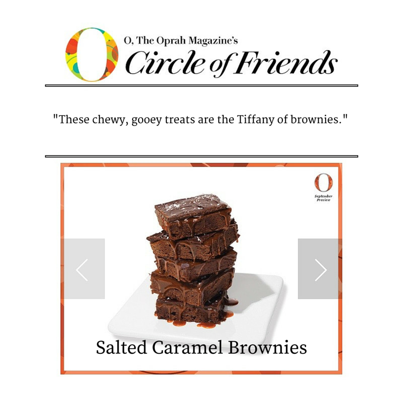 These chewy, gooey treats are the tiffany of Brownies..png