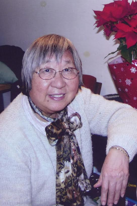 Florence Kuo.