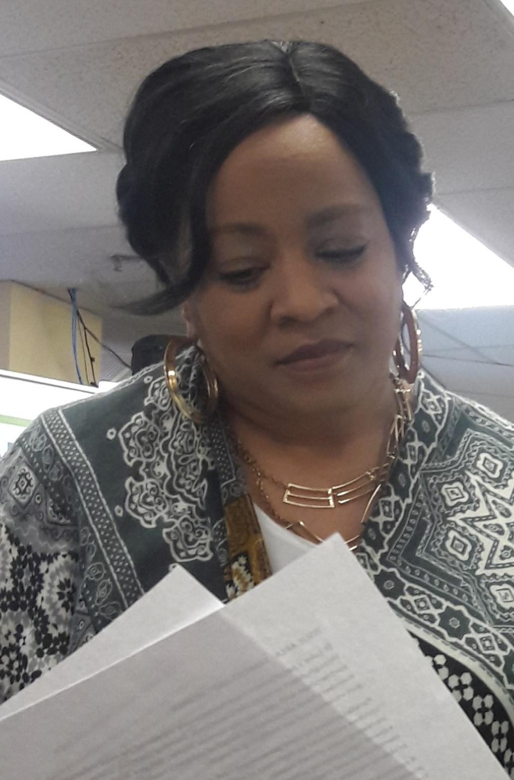 Tara Hall - Executive Director