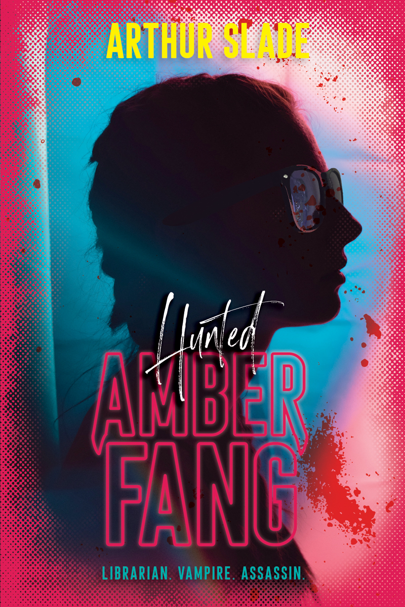 Amber Fang