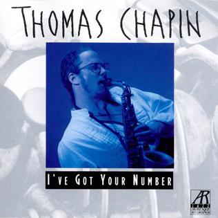 I've_Got_Your_Number_(album).jpg